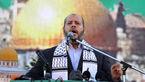نشست خبری حماس درباره ترور ناکام رامی حمدالله