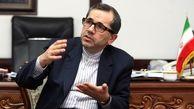 واکنش تخت روانچی به سخنان سخیف ترامپ علیه ملت ایران