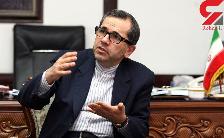 هشدار معاون دفتر رییس جمهور نسبت به عواقب خطرناک رفتار آمریکا