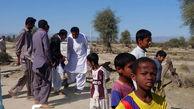 آخرین تصاویر از سیل سیستان و بلوچستان و امدادرسانی ها+ عکس