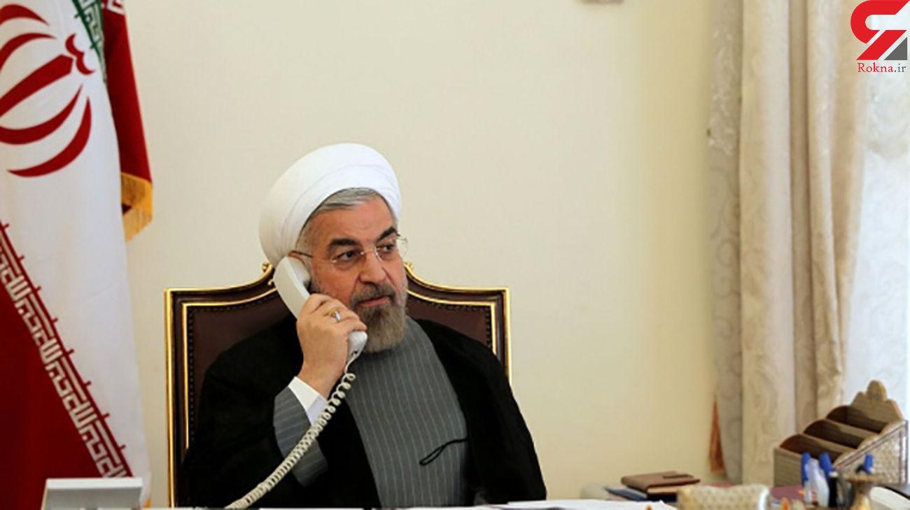 رئیس جمهور تأکید کرد: تسریع در اجرای طرح یارانه یک میلیون تومانی برای اردیبهشت ماه