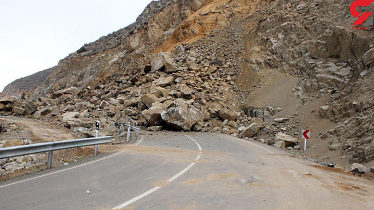 رانش زمین در علی آبادکتول 6 نفر را بلعید