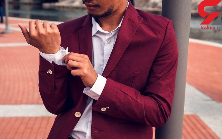 راهنمایی انتخاب کت مردانه برای جذابیت بیشتر