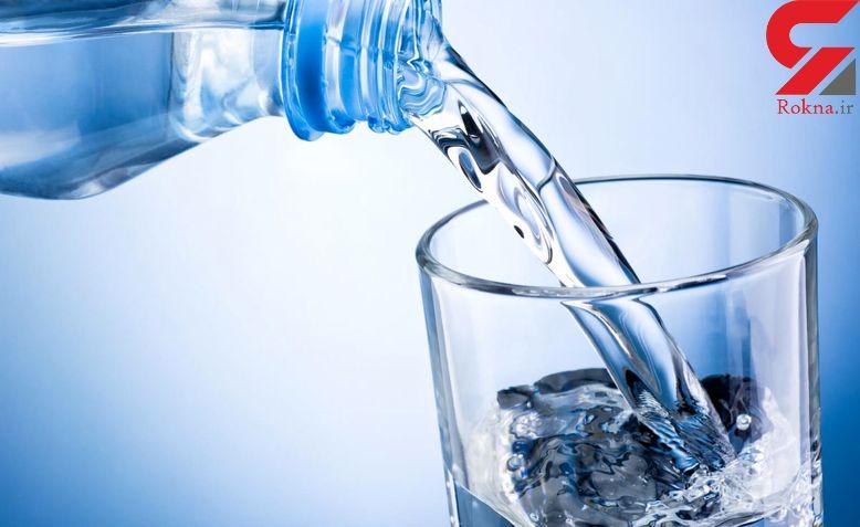 تقویت سیستم ایمنی بدن با نوشیدن آب ولرم صبحگاهی