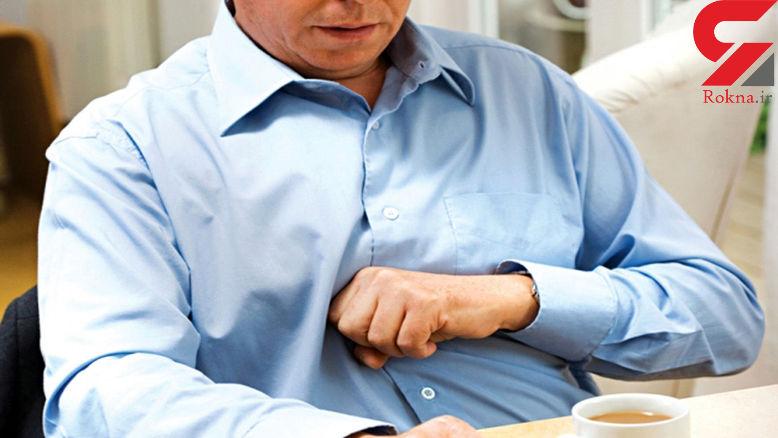 درمان های خانگی برای کاهش درد سوزش معده