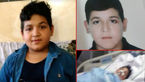 کودک خرمشهری را دعا کنید / حسین در حیاط خانه ناگهان خشک شد + عکس