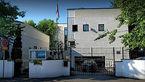 ۴ متعرض به سفارت ایران در هلسینکی دستگیر شدند