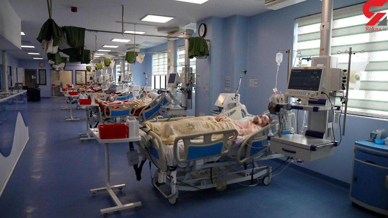 پشت پرده مرگ 9 کرونایی بخاطر نقص فنی بیمارستان بهبهان