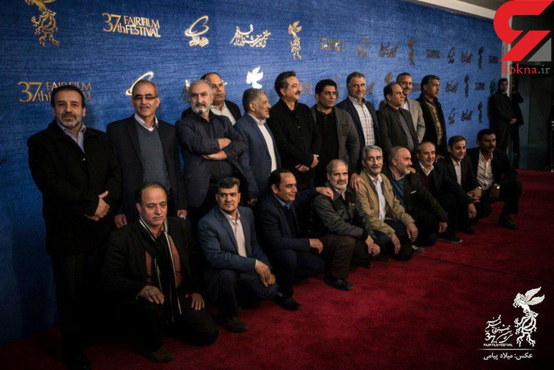 کسی این ۲۳ مرد ایرانی را می شناسد؟  / آنها جلوی صدام سر خم نکردند+فیلم