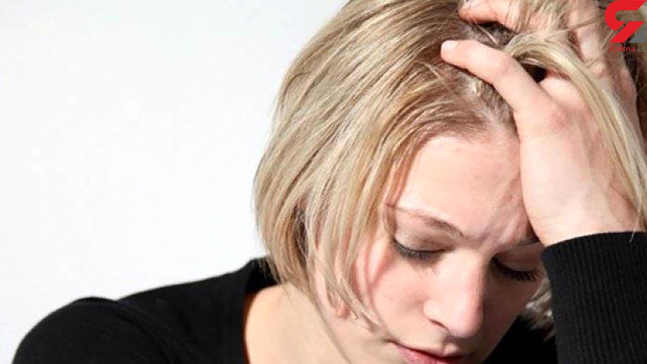 ارتباط یبوست و سردرد