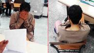 پسر تهرانی از امریکا آمد و پدرش را سلاخی کرد + عکس و اعتراف