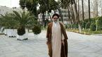 عیادت وزیراطلاعات از مجروحان حادثه تروریستی