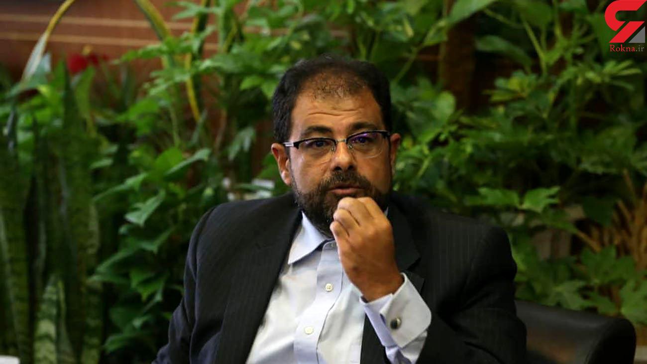 هشدار مدیرعامل سازمان بهشت زهرا(س) به تهرانی ها در خصوص کرونا