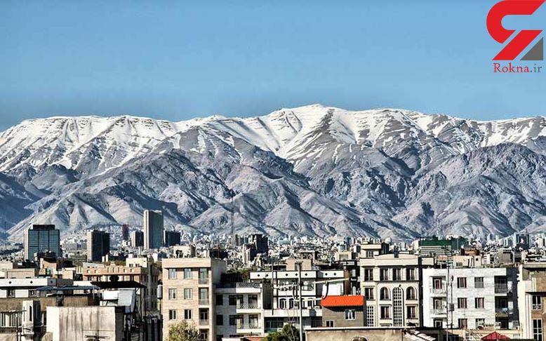 سیر نزولی قیمت مسکن در تهران ادامه دارد