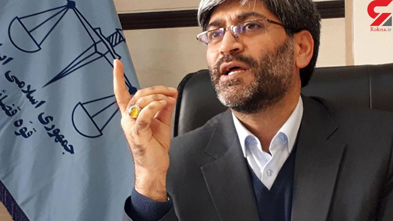 شلاق و حبس در انتظار 11 کارمند خطاکار 3 استان کشور