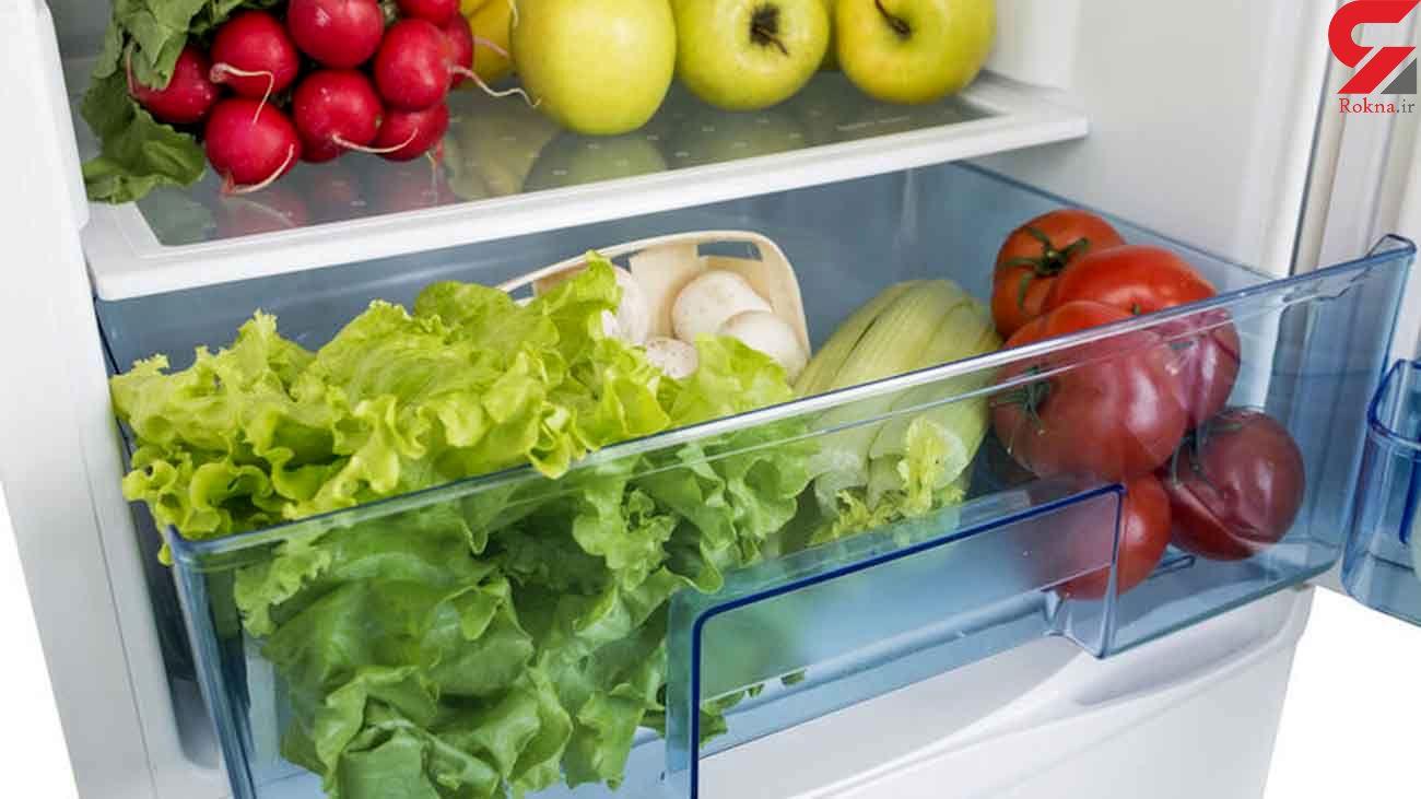 چطور عمر استفاده از یخچال فریزرتان را افزایش دهید؟