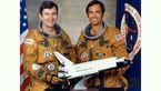 خلاف ترین فضانورد را بشناسید؟! / جرمش در فضا برملا شد