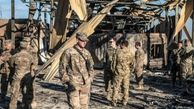 روزنامه کویتی فاش کرد؛ انتقال 16 نظامی مجروح آمریکا به جنوب کویت