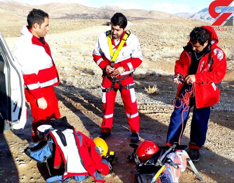 فوری / پیدا شدن 2 گوشی موبایل در عملیات جستجو لاشه هواپیما در دنا