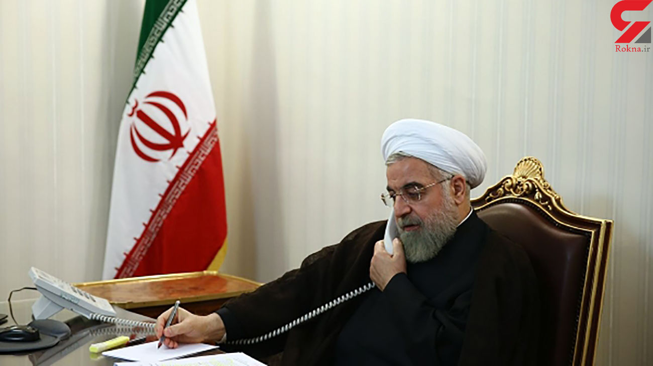 دستور روحانی به سرپرست وزارت صمت: فضای دلالی و واسطه گری خودرو را حذف کنید