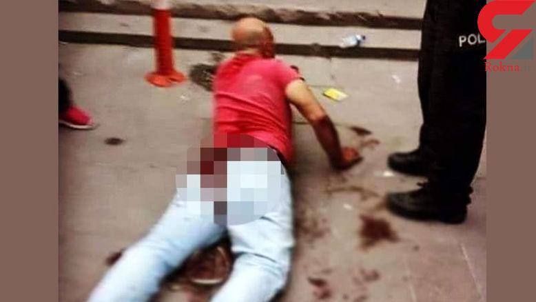 پدر غیرتی مردی که سراغ مارال 13 ساله  رفته بود را عقیم کرد + عکس