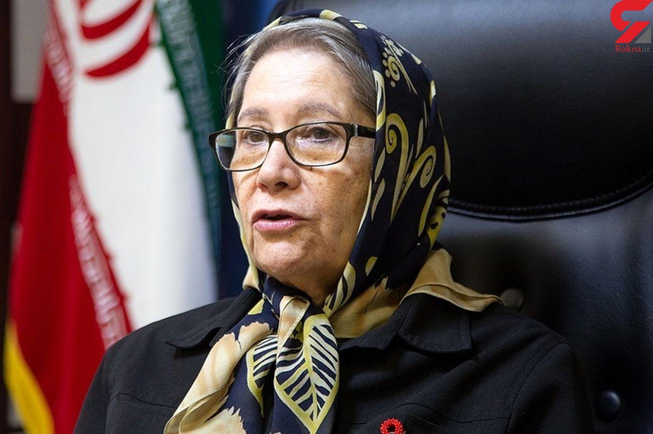 تکذیب تست واکسن کرونا ایرانی روی زندانیان