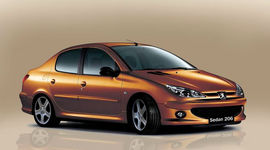 قیمت 206 در بازار رکورد زد / قیمت خودرو به چه سمتی می رود؟