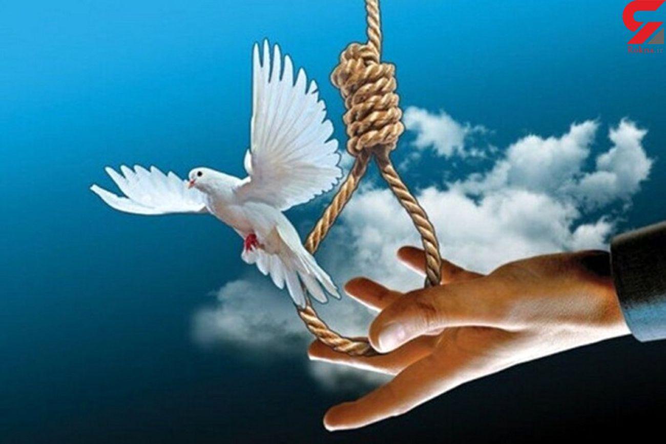 بخشش مرد اعدامی پس از 11 سال در دشت مغان