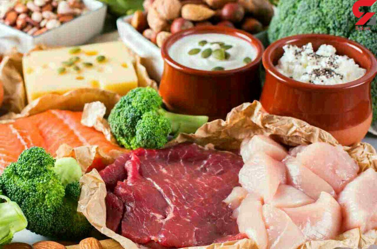 ویتامین دی بدن خود را در دوره کرونا تکمیل کنید