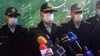 746 تبهکار تهرانی در برابر پلیس به زانو در آمدند + فیلم و عکس