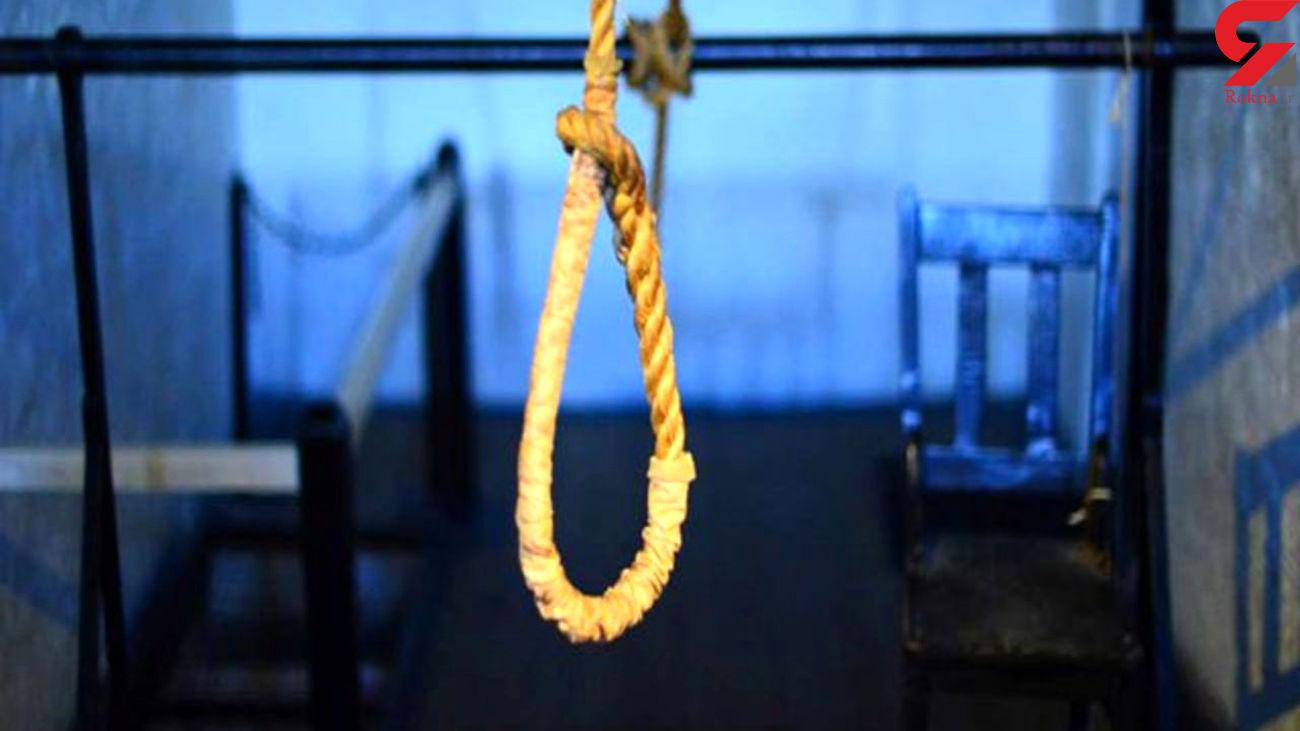 برادرکشی در جیرفت / سرنوشت قاتل پشیمان در یک قدمی اعدام