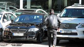 قیمت خودروهای دست دوم خارجی با دلار 15 هزار تومان ! + جدول