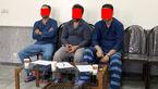 پلیسهای قلابی سهشنبهها به سرقت میرفتند + گفتگو با رییس باند + عکس