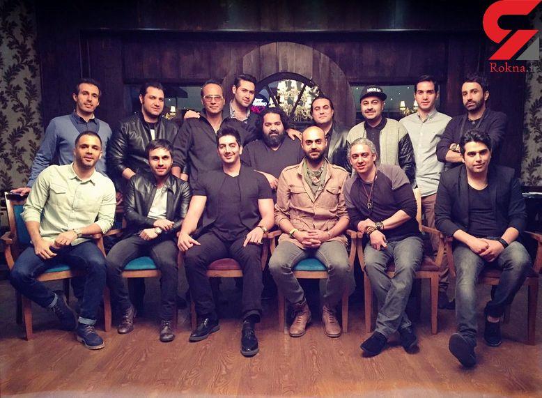 محبوبترین خوانندههای پاپ ایران مشخص شدند
