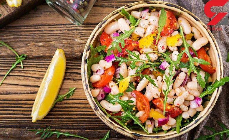 غذاهای سرشار از استروژن برای سلامت زنان
