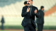 Esteghlal Coach Mahmoud Fekri Banned for One-Game