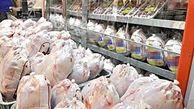 توزیع روزانه 75 تُن مرغ تازه و منجمد در میادین میوه و تره بار پایتخت