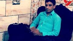 عاملان شهادت پلیس شهید جرجندی نژاد بازداشت شدند +عکس