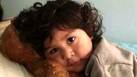 قتل پسربچه 4 ساله پس از آزار شیطانی توسط ناپدری پلید + عکس پسر بچه