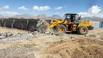 تخریب 4 فقره ساخت و ساز غیر مجاز در مراغه