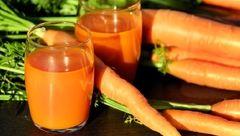 سرطان را با یک لیوان آب میوه نارنجی رنگ نابود کنید