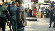 عکس خودکشی جوان  اردبیلی پس از انتشار  پست اینستاگرامی + جزییات