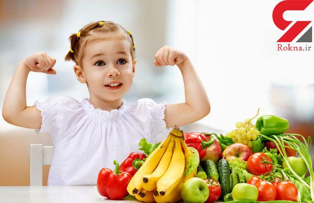 مصرف مکمل در کودکان ضروری است؟