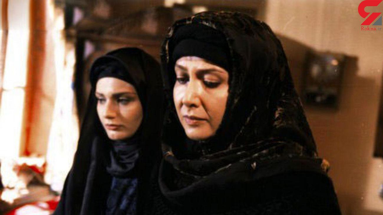 سانسور سریال پس از باران بعد از 20 سال