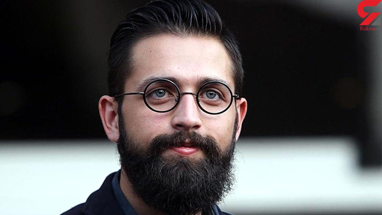 محسن افشانی در ترکیه گروگان گرفته شد / میلاد حاتمی انتشار داد + فیلم