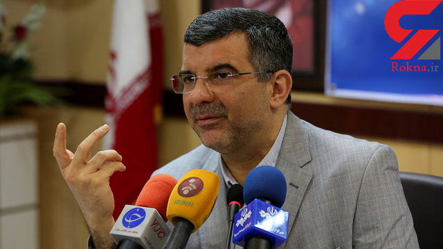 حریرچی :  استعفا می دهم / شهرهای ایران را قرنطینه نمی کنیم/ 80 درصد بیماران کرونا باید در خانه مراقبت شوند