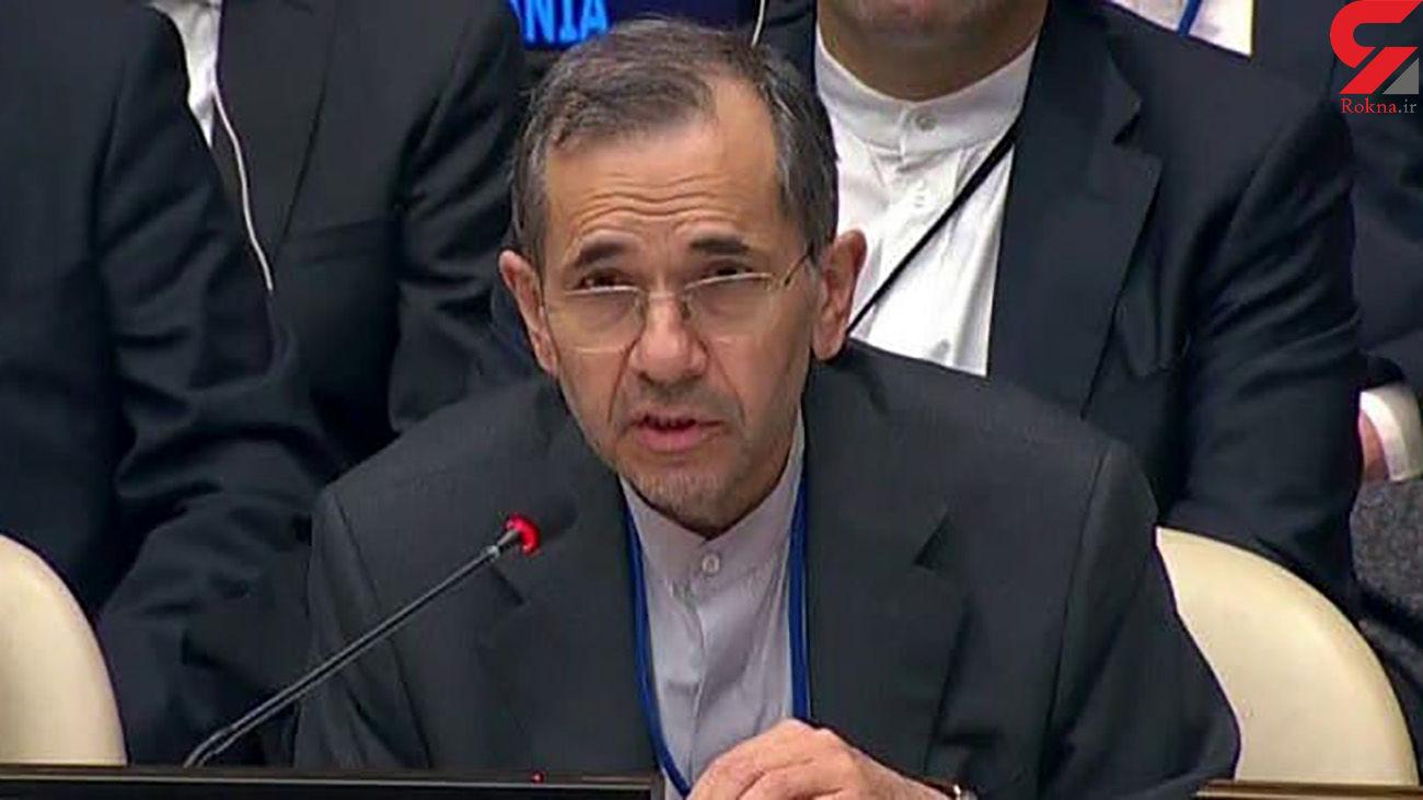 ایران نسبت به هرگونه ماجراجویی نظامی رژیم صهیونیستی هشدار داد