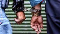 سارقان دوربینهای پلیس در آبادان دستگیر شدند