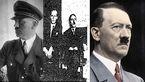 سی آی ای فاش کرد:هیتلر خودکشی نکرده است /او سال ها زنده بود! + تصاویر