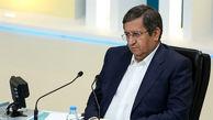 همتی: اگر قماری کردیم بر سر آینده بهتر دهها میلیون ایرانی بود